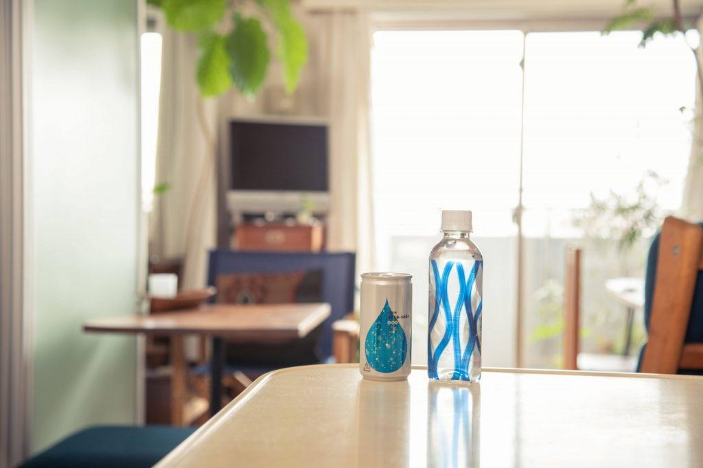 【タイアップ事例】キリンビバレッジ様「キリンのやわらか天然水」「yosa-soda」とのお取り組みが公開されました