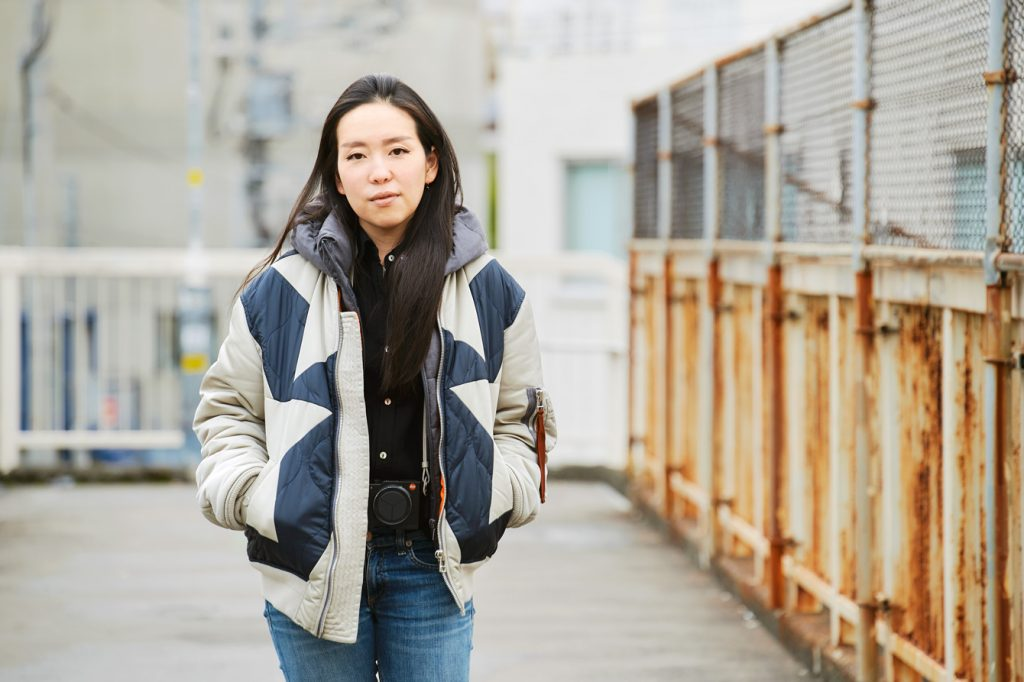 七転び八起きのスタイリスト。宇和島英恵はパリと日本の感性で道を拓く。